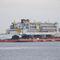Offshore Service Schiff / für Bohrinselversorger OCV / Bohrinselversorgungsschiff PSV