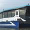 Katamaran-PassagierfähreVEGA 120Navgathi Marine Design & Constructions