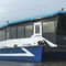 Küste-PassagierfähreVEGA 120Navgathi Marine Design & Constructions