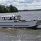 Taxiboot / Außenbord / Aluminium C 950 WTMS Boat