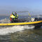 Festmacherboot