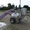 Pumpe für Aquakultur / Transfer / Wasser / hydraulisch