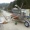 Fischsortierer für Aquakultur