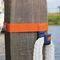 Wurfleinenstütze für StegePHS 1400seaEQ