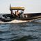 Außenbord-Schlauchboot