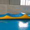 Rutschbahn-Wasserspielgerät