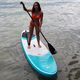 aufblasbares Stand-up Paddle-Board / Allround / Flachwasser / Surf
