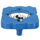 Wasserbelüfter für Aquakultur / schwimmend / Tauch