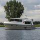 Fahrten-Motoryacht / Trawler / Raised Pilothouse / nicht angegeben