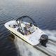 Deck-Boat / Außenbord / Wakeboard / Wasserski / max. 10 Personen