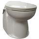 WC für Boot / Vakuum / elektrisch / Standard