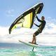 Aufblasbares wing sail / Hybrid / Allround