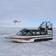 Airboat für gewerbliche Nutzung / Suche und Rettung