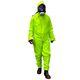 Anzug zur beruflichen Nutzung / Chemikalienschutz / neoprenfreier Anzug / Einteiler