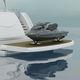Plattform für Boot / Multifunktion / Hub