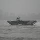 Tourismusboot Berufsboot / Innenborder / Diesel / Festrumpf-Schlauchboot