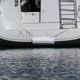 Fender für Boote / Heck / für Badeplattform / bogenförmig