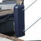 Fender für Segelboote / Bug / bogenförmig