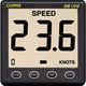 Geschwindigkeitsmesser für Boote / digital / elektromagnetisch