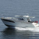Cabin-Cruiser / Innenborder / Gleiter / Hard-top / max. 8 Personen