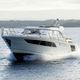 Express Cruiser / Innenborder / zweimotorig / Gleiter / Hard-top