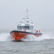 Lotsenboot Berufsboot / Innenborder / selbstaufrichtend / Aluminium