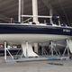 Bootsgestell für Segelboote / verstellbar