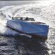 Express Cruiser / Innenborder / zweimotorig / Verdränger Rumpf / Open