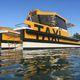 Taxiboot Berufsboot / Katamaran / Außenbord