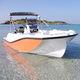 Außenbord-Konsolenboot / Mittelkonsole / Wasserski / Sport