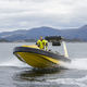 Rettungsboot Berufsboot / Außenbord