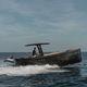 Innenborder-Konsolenboot / Mittelkonsole / Wasserski / Sport