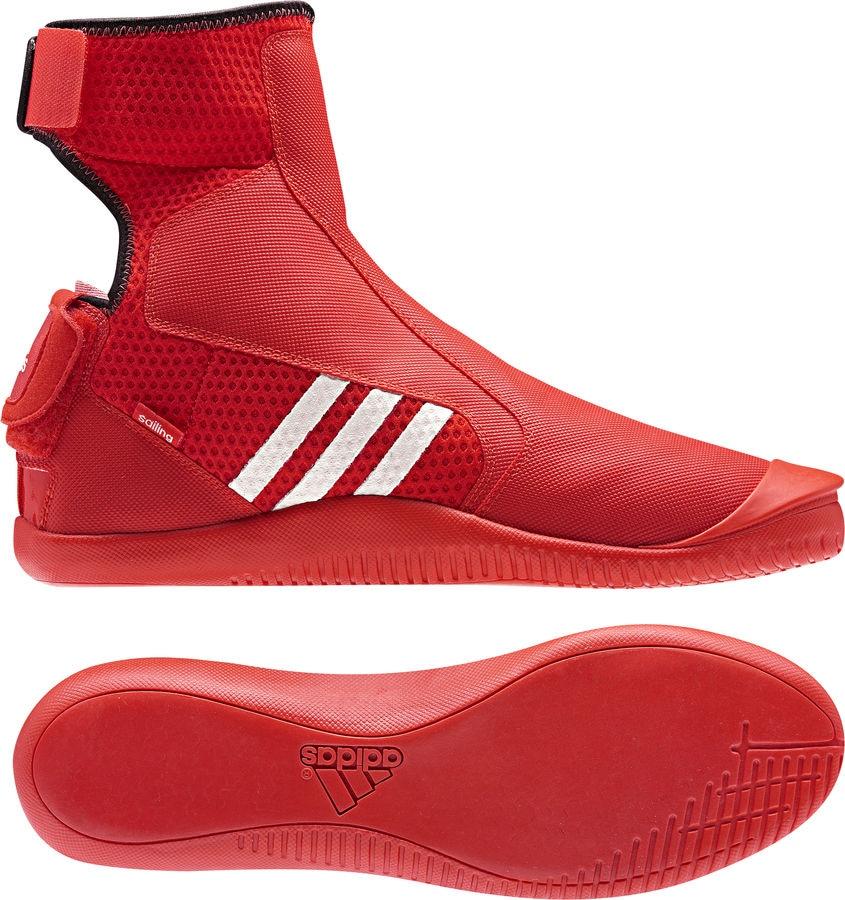 NeuPlattformschuhe Adidas Sports Sailing Trio Durch J13lKTFc