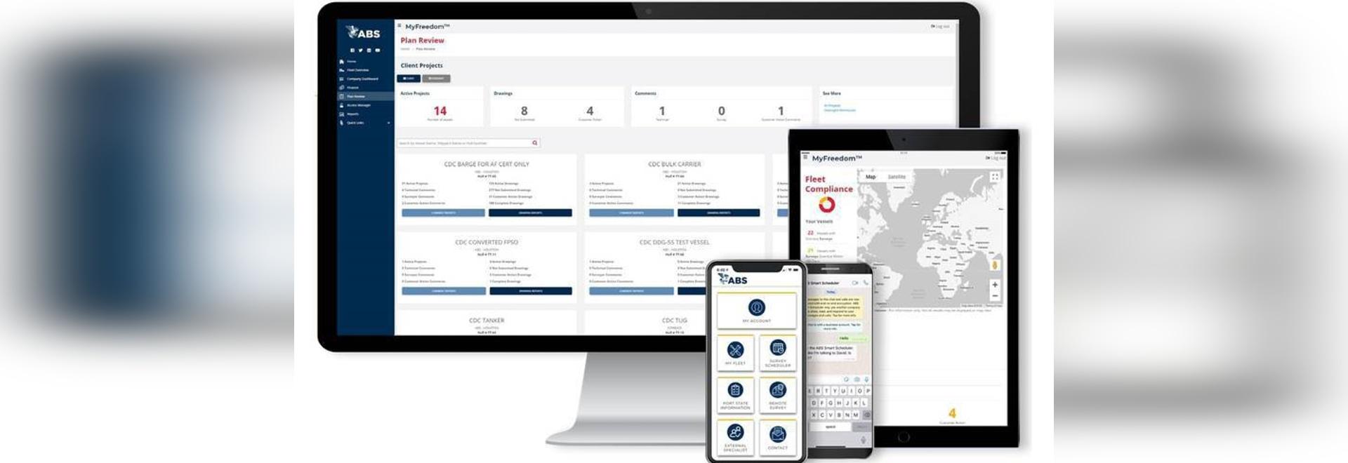 ABS macht intelligente Klassendienste mobil