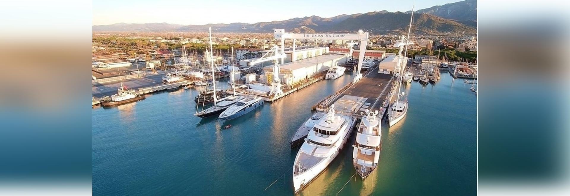 Admiral baut 73m-Superyacht Project Visionary mit Auslieferung 2024