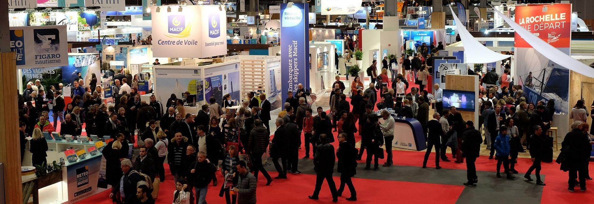 Ausrichtung für die des Nautics 'innovative Produktausstellung' ist offen!