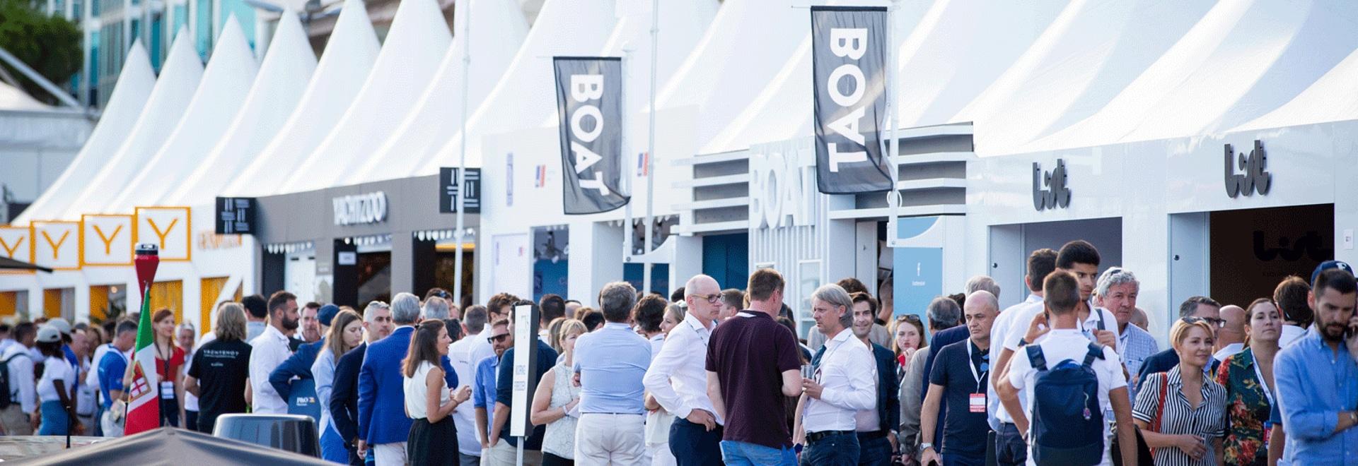 BOAT International lanciert als Reaktion auf Coronavirus die grösste virtuelle Bootsmesse der Branche