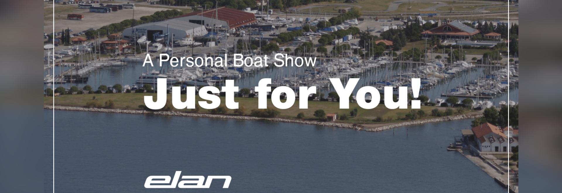 Elan Yachting Erfahrungszentrum