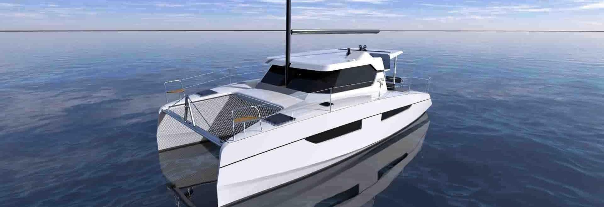Multihulls: neue Yachtberichte