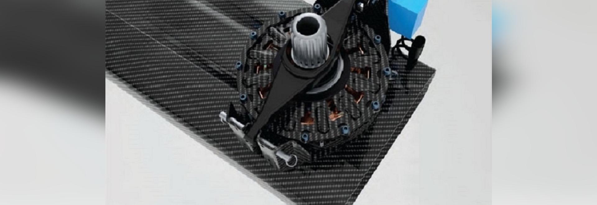 nein, it's keine Superbike-Kupplung der nächsten Generation; it's die Vollcarbon-Kupplung aus einem AC75-Schleifersockel, die wirklich nahtlose Schaltvorgänge ermöglicht. Entwickelt von Harken und ...