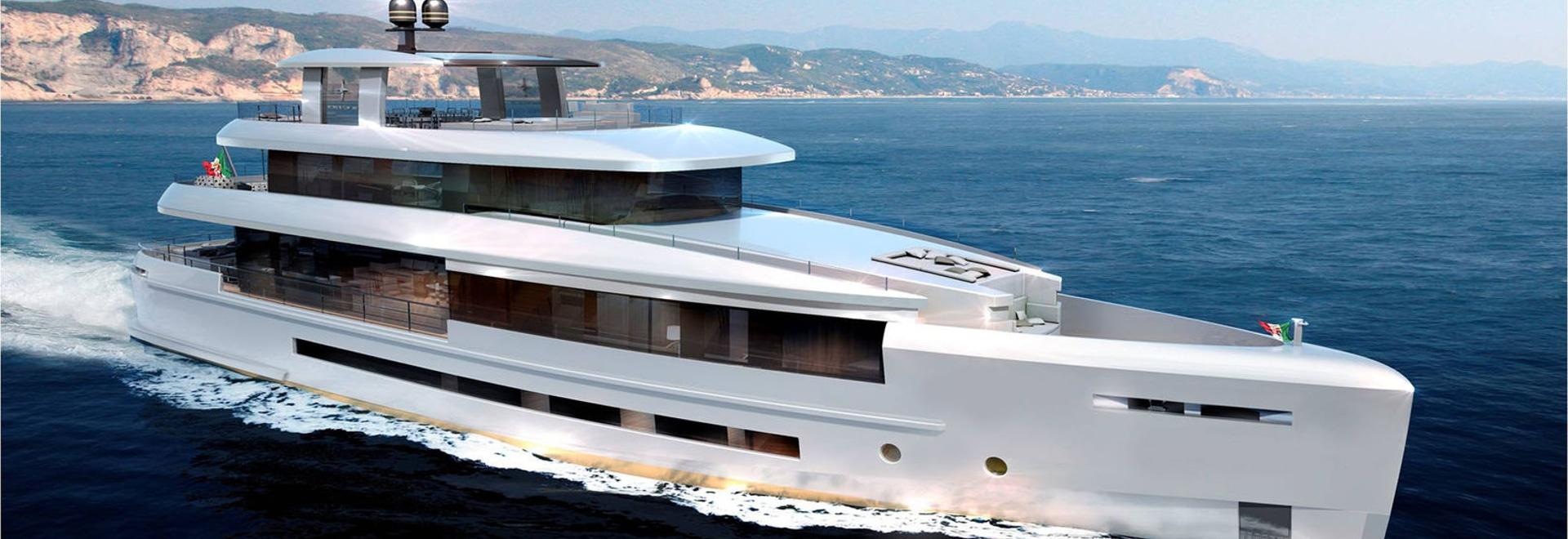 NEU: Standardc$super-yacht durch Admiralyachten