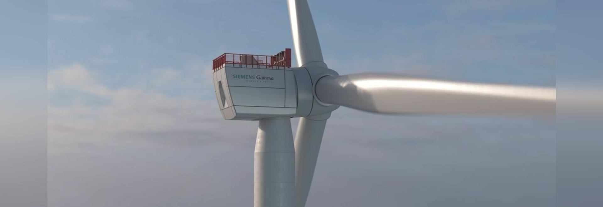 Offshore-Wind lässt den Auftragsbestand von Siemens Gamesa ansteigen