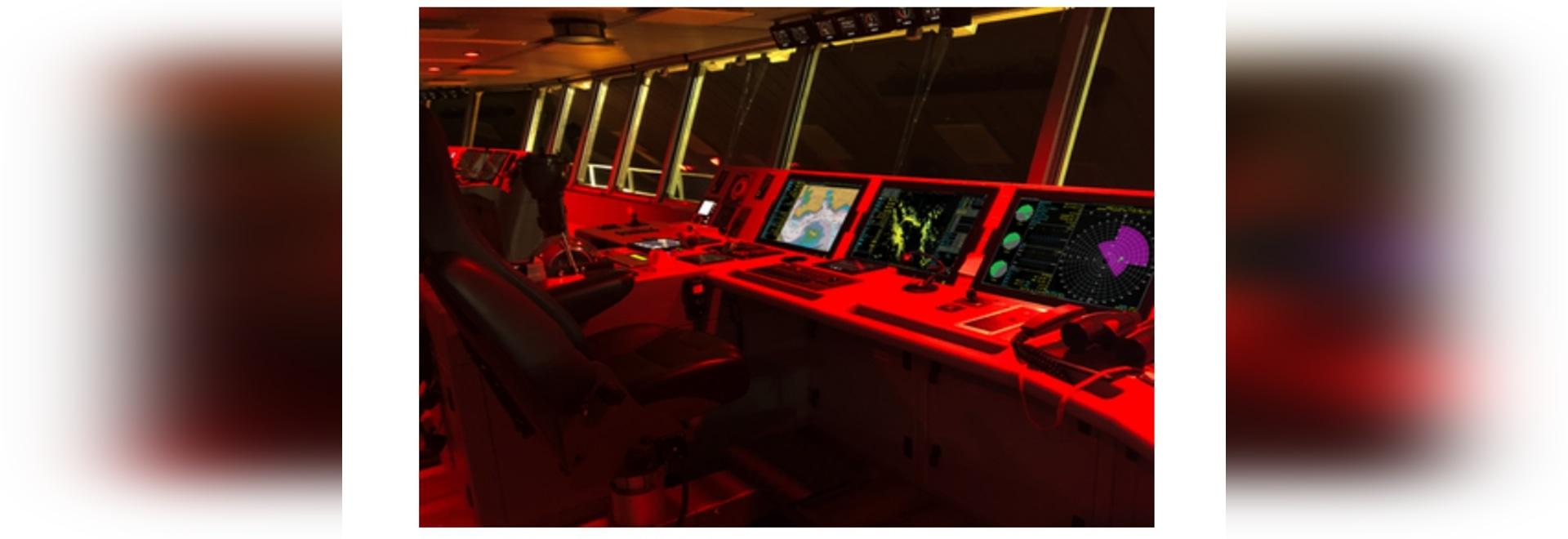 OSI-Farbengeschäft mit der polnischen Marine