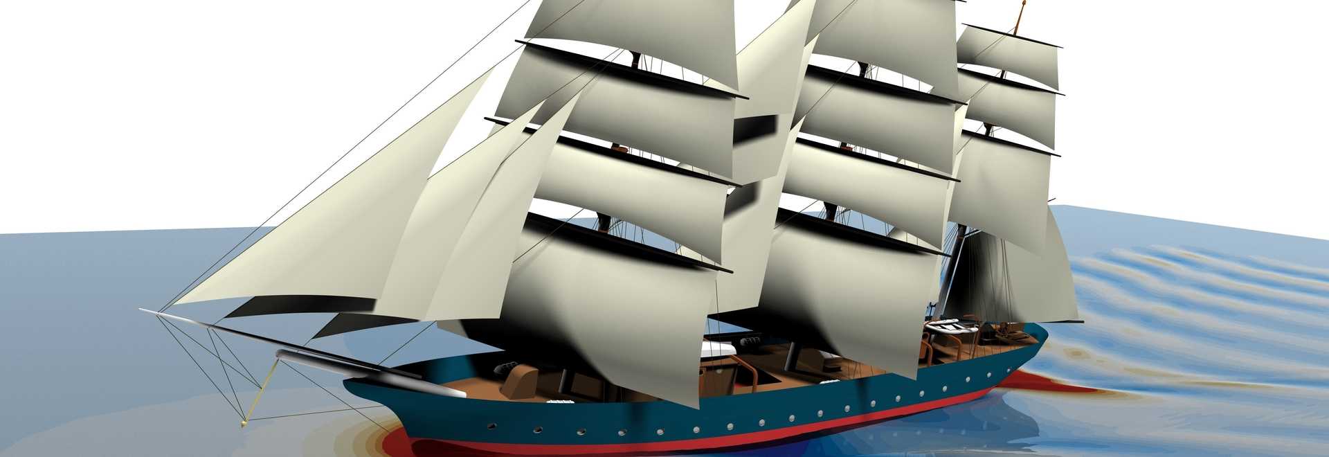 Pressemitteilung: Cape Horn Engineering kooperiert mit nachhaltiger Schifffahrtsinitiative EcoClipper.