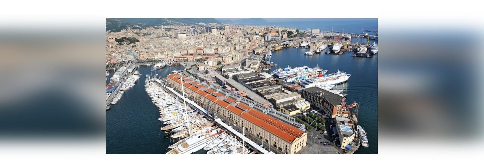 Referenten und Agenda für den Ocean Race Summit #1 in Genua, Italien, angekündigt