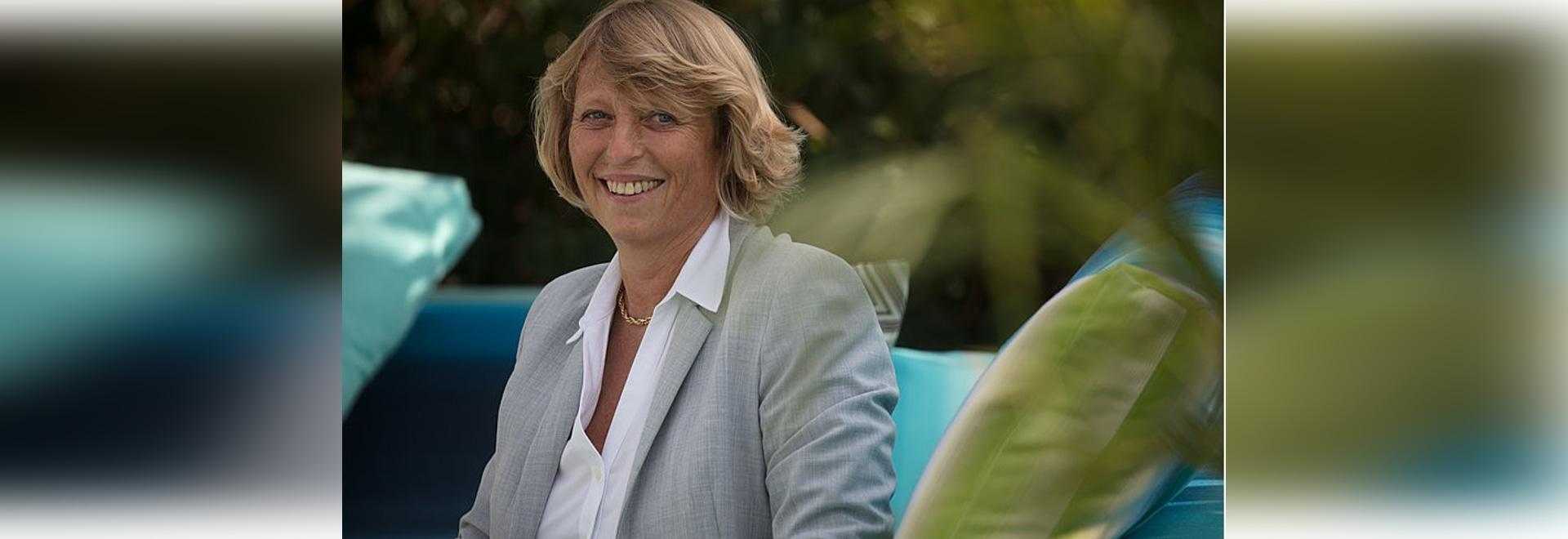 Segelsportfestival von Cannes 2020: Show-Managerin Sylvie Ernoult verrät Veranstaltungspläne