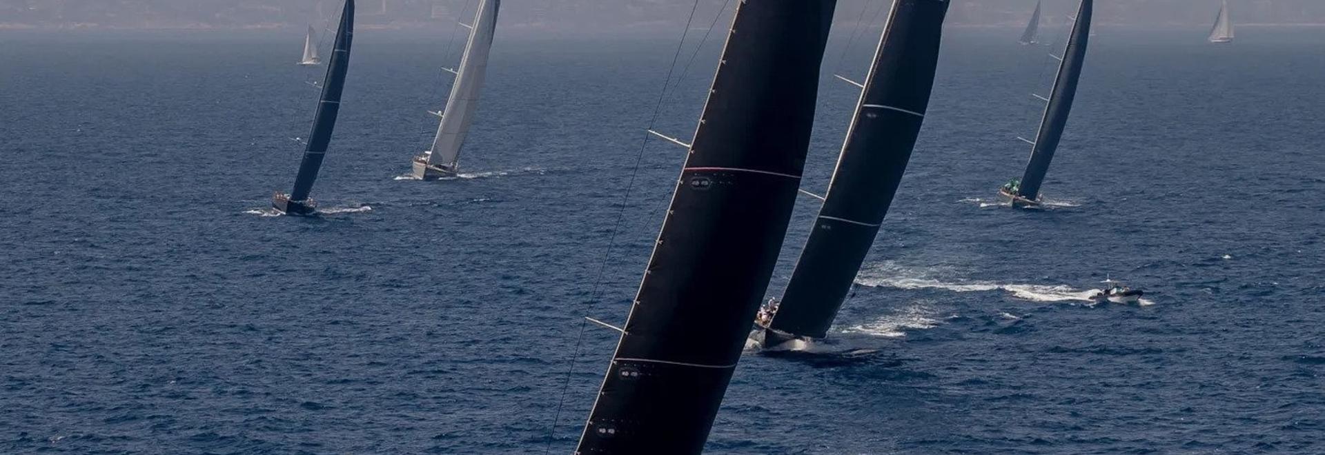 Superyacht Cup Palma für 2021 bestätigt