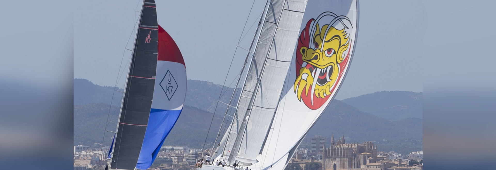 Superyacht-Cup Palma abgesagt