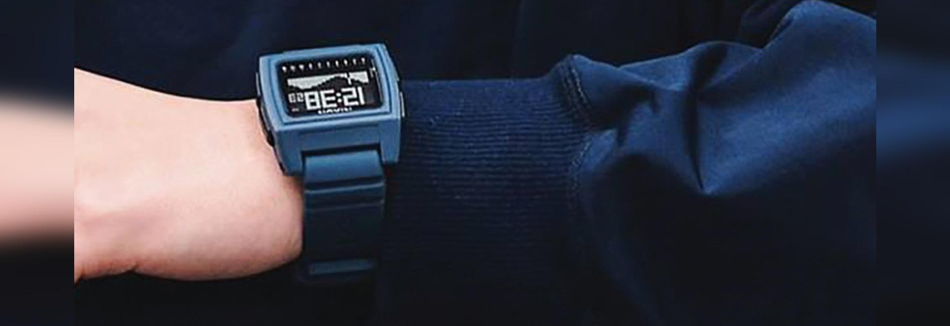 Überprüfung der Nixon Base Tide Pro: Robuste Uhr zeigt die lokalen Gezeiten auf einen Blick