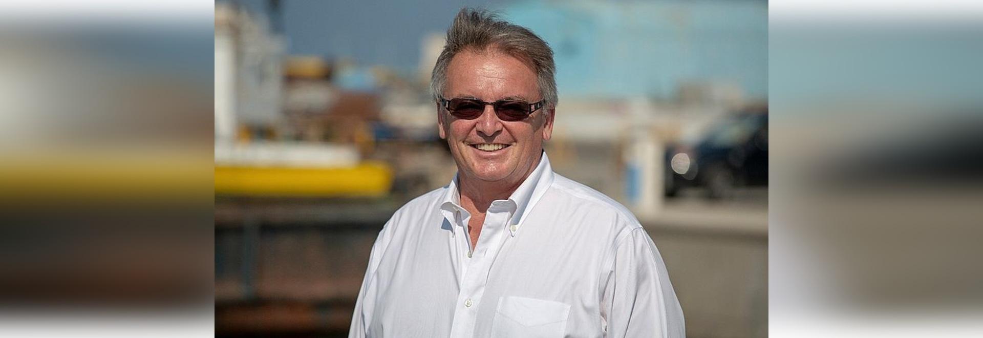 YPI kündigt Peter Thompson als neuen geschäftsführenden Gesellschafter, Yacht Sales, an